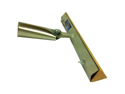 POLISHING TOOL FOR CLEANING ROOF JOINT