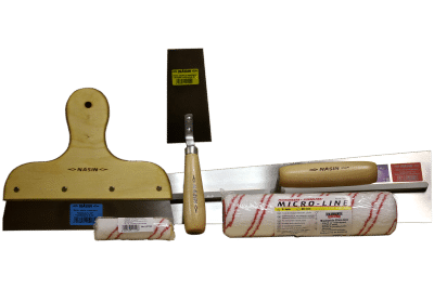Casa tool set